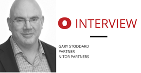 Gary Stoddard Nitor Partners Interview Procurement Empowering Organizations to Create Sustainable Value