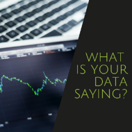 What is Your Data Saying Let the Data Speak and Listen Procurement Strategic Sourcing