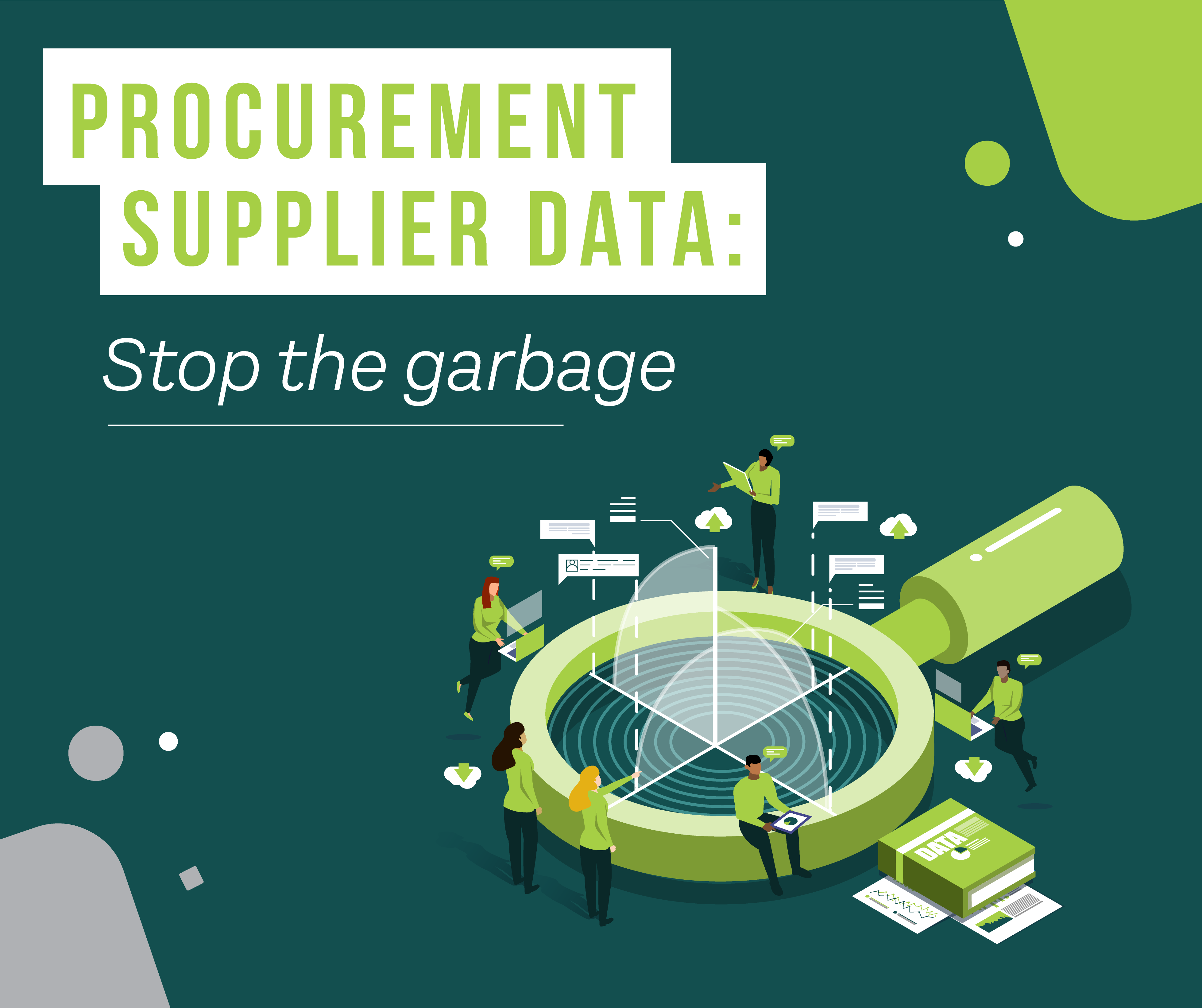Procurement Supplier Data Stop the Garbage_v3 (1)
