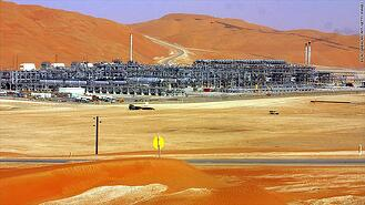 Saudi Arabia Oil and Gas Procurement Impact